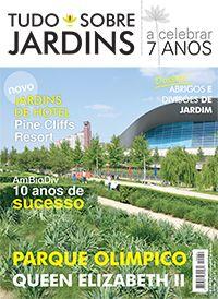 Assinatura Anual Digital e/ou Impressa | Tudo Sobre Jardins Online