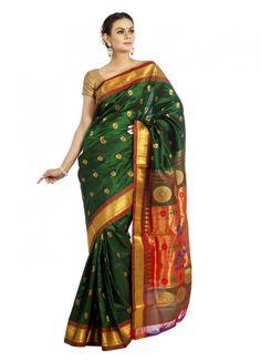 Designer Sarees for Bride