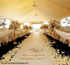 woodmark hotel wedding | Woodmark Hotel Weddings and Receptions Guide