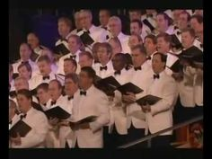 Mormon Tabernacle Choir - English Hymns - 'Be Still, My Soul'  One of my favorite Hymns.   This is what my husband and kids sang at both my Mother in Law's, and my Father's Funerals. It is also one of the songs I want for my own funeral. (hopefully not soon!) ;o)