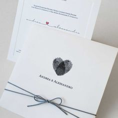 Convites de casamento moderno - por Papel e Estilo - Loja de Convite Online - www.lojadeconvite.com.br