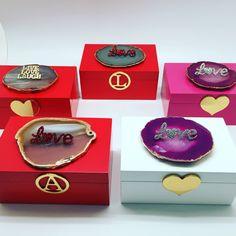 Valentine Boxes Www.lvcr8.com Etsy/lvcr8