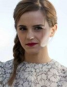 2014 Easy Braided Hairstyles for School - Emma Watson Hairstyle