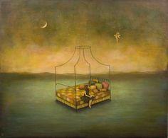 Duy Huynh, 1975 ~ Symbolist Surrealist painter | Tutt'Art@ | Pittura * Scultura * Poesia * Musica |