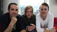 Ylvis. Translations of norsk articles and pictures