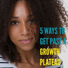 growth-plateau
