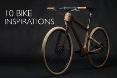 10 Bike inspirations