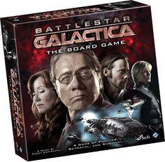 battlestar galactica board game - Google Search
