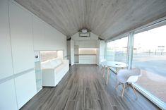 Imprimable en huit heures, cette maison passive ne coûte que 30 000€