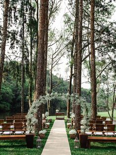 Wedding Themes Outdoor Wedding Ceremony Ideas for Your Wedding at The Orchard at Chesfield Wedding Goals, Wedding Themes, Wedding Events, Destination Wedding, Wedding Planning, Dream Wedding, Wedding Decorations, Wedding Unique, Rustic Wedding