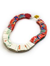 contemporary . jewellery . porcelain . objects . BYMIA