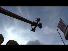 Offride | Inversion XXL Ordelman | Kermis Sittard 2015 Oktoberfeest