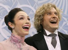 Meryl Davis and Charlie White, both University of Michigan students, won the gold medal in ice dancing at the 2014 Winter Olympics in Sochi, Russia.  It is the first time Americans have gone home with the gold in that sport.