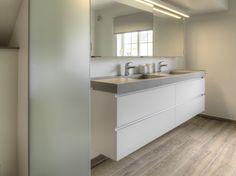 Warme Rustieke Badkamer : Beste afbeeldingen van moderne badkamer met een warme toets