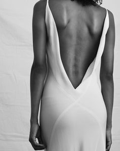 Mermaid Wedding Dress Simple Wedding Dress Minimalist Wedding Dress With Lan . - New Ide . - Mermaid Wedding Dress Simple Wedding Dress Minimalist Wedding Dress With Lan … – New Ideas – - How To Dress For A Wedding, Perfect Wedding Dress, Slip Wedding Dress, Backless Wedding, Mode Inspiration, Wedding Inspiration, Minimalist Wedding Dresses, Minimal Wedding, Wedding Simple