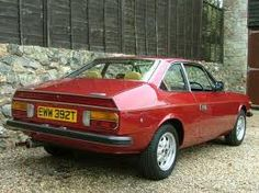lancia beta coupe - Google Search