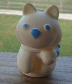 "Might be my spirit animal. . . Pillsbury Company Doughboy ""Biscuit"" Cat"