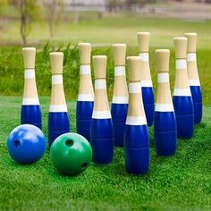 Lawn Bowling $25.74 (49% OFF)
