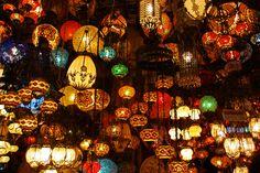 Grand Bazaar, Istanbul | par neiljs