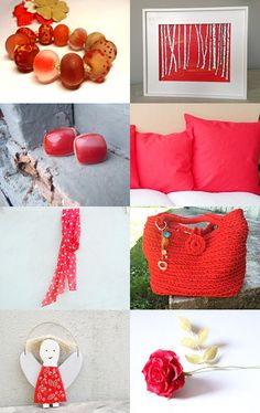 Red again by carole on Etsy--Pinned with TreasuryPin.com