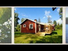 Ferienhaus Schweden See - Mieten Sie unser Ferienhaus in Schweden für Ihren Urlaub mit Hund.