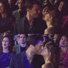 Kiss  #FiftyShadesDarker