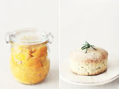It is time for our second guest on Green Kitchen Stories. This time we asked Coco from Roost – one of the most beautiful blogs we know – if she would like to share a recipe. She came up with this d…