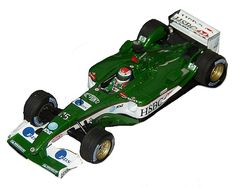 1-18 Scale 1:18 Minichamps Jaguar R4 - 2003 - Justin Wilson Jaguar Cosworth R4 of Justin Wilson who drove the car in the second half of the season after http://www.comparestoreprices.co.uk/formula-1-cars/1-18-scale-118-minichamps-jaguar-r4--2003--justin-wilson.asp