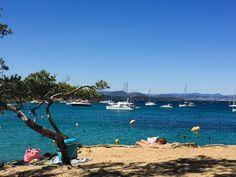 Ile de Porquerolles | Voyage & Féminin
