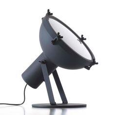 haus® - Projecteur 365 Floor Lamp by Le Corbusier