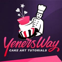 Yeners Way creates educational and professional cake decorating video tutorials with an emphasis on cake artistry. As well as cake recipes, tips and tricks, ...