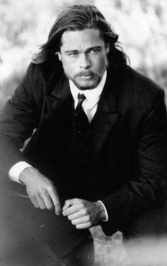 Brad Pitt /Legends of the Fall