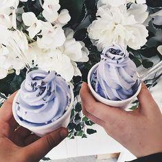 🍦🍦 vanille & lavande #meilleurduo #lamaisonlavande
