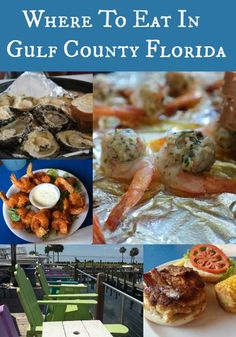 Wondering where to eat in Gulf County Florida? There is a wide variety of restaurants to choose from and many are outstanding. Port St Joe Florida, Cape San Blas Florida, Miss Florida, Florida Food, Florida Vacation, Florida Travel, Florida Beaches, Florida Living, Usa Travel