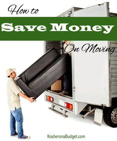 There's no question that moving is expensive. But there are lots of ways to save, too! This mom just moved from Kansas to Ohio for less than $4,500 -- which was thousands less than the moving companies first quoted her. Learn how she saved -- and you can, too!