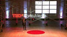 Inspiração Alfanumérica - TEDxPorto Alegre. Palestra de Rosana Hermann no TEDx de Porto Alegre, 2010.  Inspiração alfanumérica
