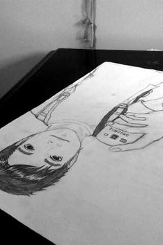 About me - #Draw