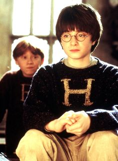 potter...early days