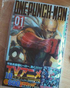 I love it  #onepunchman #manga #saitama #genos #anime #opm #onepunch #zaitama by ruska.26