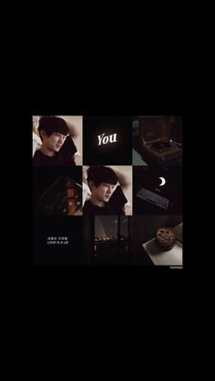 Park Chanyeol Exo, Kpop Exo, Baekhyun, Bts Aesthetic Wallpaper For Phone, Aesthetic Wallpapers, Exo Chanbaek, Exo Lockscreen, What Is Love, Mood Boards