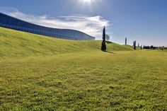 bekaa - beretta kastner architetti, architecture by Antonio Citterio Patricia Viel and Partners — TECHNOGYM VILLAGE BUSINESS PARK