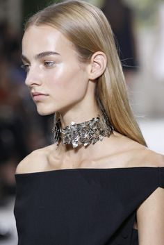Trend Spotting: The Best Jewelry at Spring 2014 Paris Fashion Week