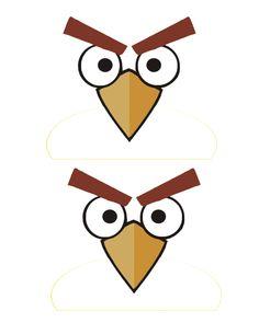 BIRDS CHAPÉU