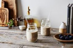 Tahini Date Shake  Recipe on Food52 recipe on Food52