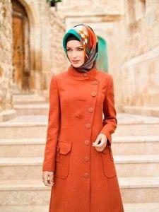 Model Baju Muslim Terpopuler 2015 2016