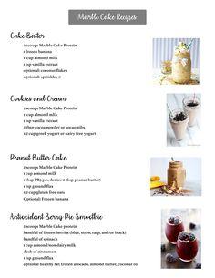Arbonne Shake Recipes, Arbonne Protein Shakes, Protein Powder Shakes, Protein Smoothie Recipes, Protein Powder Recipes, Protein Foods, Smoothies, Arbonne 30 Day Detox, Arbonne Cleanse