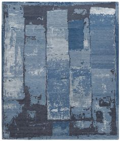 'Boro' #carpet, by Jan Kath, Front Rugs