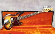 1966 FENDER JAZZ - SUNBURST SOUNDCLOUD AUDIO:https://soundcloud.com/andy-baxter-bass-guitar/66-fender-j-sunburst-tone-fulloffneck-pickupbridgepick-slap 1966 Fender Jazz Bass in excellent