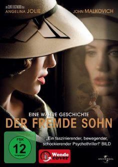 Der fremde Sohn * IMDb Rating: 7,8 (135.194) * 2008 USA * Darsteller: Angelina Jolie, Gattlin Griffith, Michelle Gunn,
