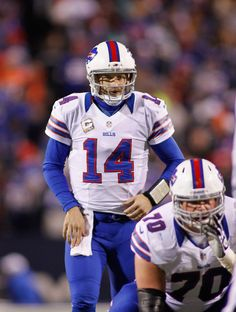 Ryan Fitzpatrick, Buffalo Bills